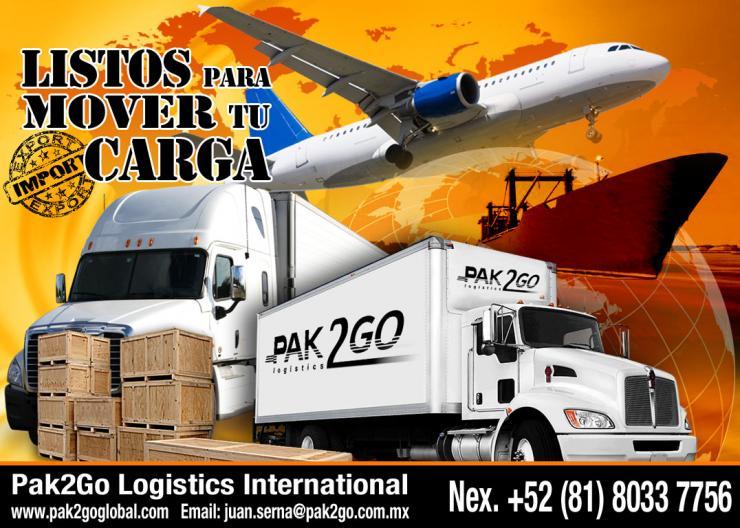 empresa importacion exportacion: