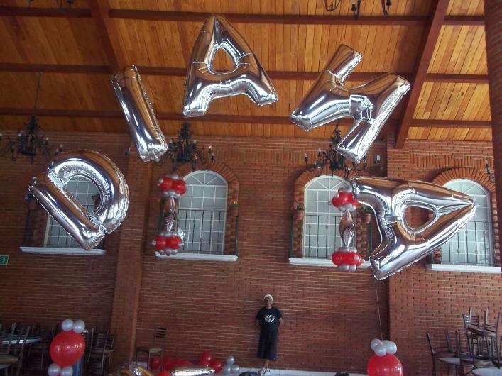 Decoraciones con globo de minious tattoo design bild - Decoraciones con globos ...