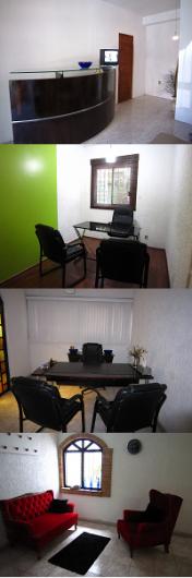 Oficinas y consultorios en renta por hora en zapopan for Alquiler de oficinas por horas