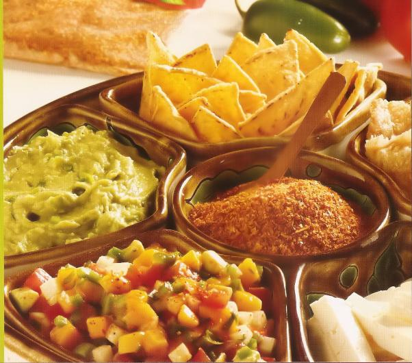 Comida tradicional mexicana related keywords comida for Cocina tradicional
