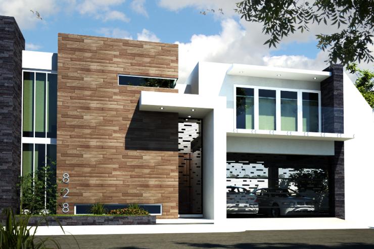 Arquitectos fx en reynosa tel fono y m s info for Imagenes de arquitectura minimalista