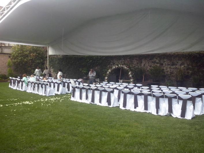 Jardin de fiestas jasmin en xochimilco tel fono y m s info for Bodas en jardin