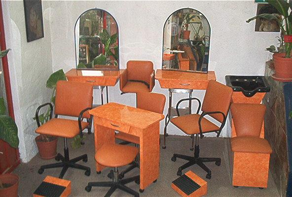 Muebles Para Esteticas Muebles Para Salones De Belleza  Rachael