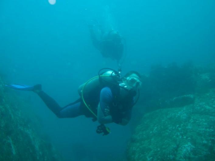 Deep blue dive m xico en santa maria colotepec tel fono y - Dive deep blue ...