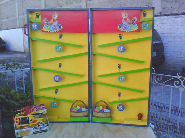 Juegos De Kermesse Imagui