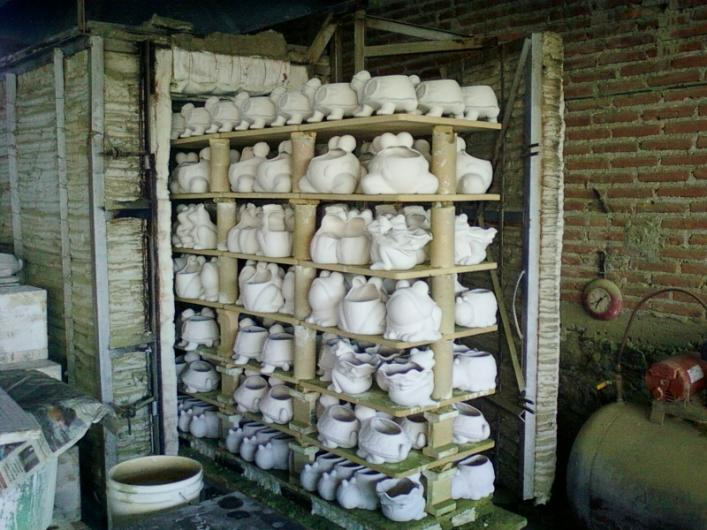 Ceramica azucena en emiliano zapata tel fono y m s info for Fabricantes de ceramica en mexico