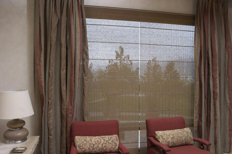 Persianas y cortinas espacios con arte en san nicolas de - Cortinas y persianas ...