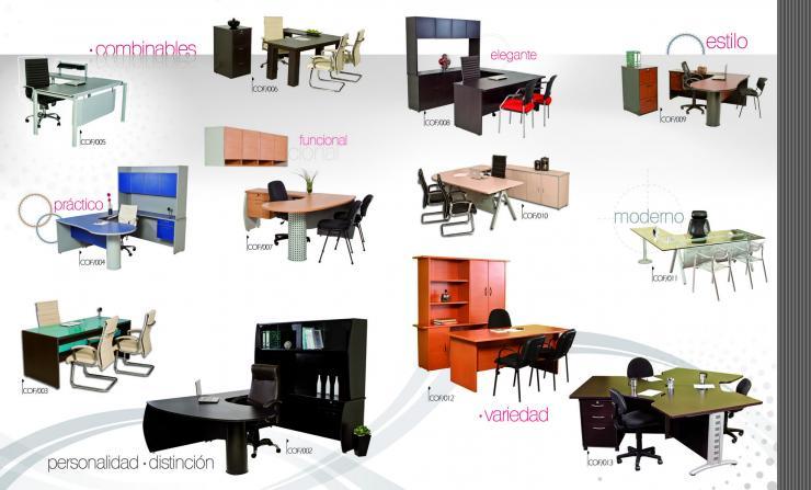 Muebles para oficina en zamora tel fono y m s info for Empresas de muebles para oficina