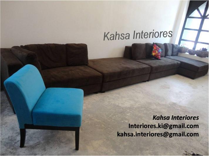 Kahsa interiores en santiago de queretaro tel fono y m s for Decoracion de interiores queretaro