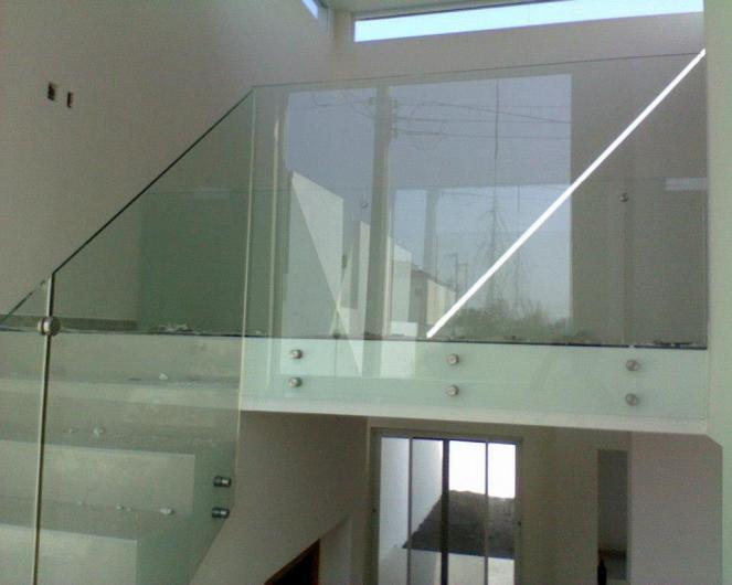 Aluminio y vidrio jvl glass solutions en santa catarina - Porches de aluminio y cristal ...