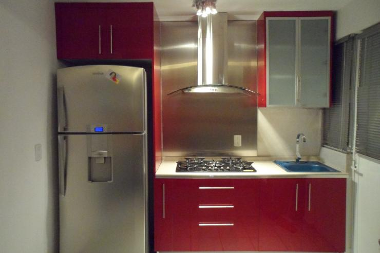 Cocinas integrales kuchen en leon tel fono y m s info for Muebles cocina leon