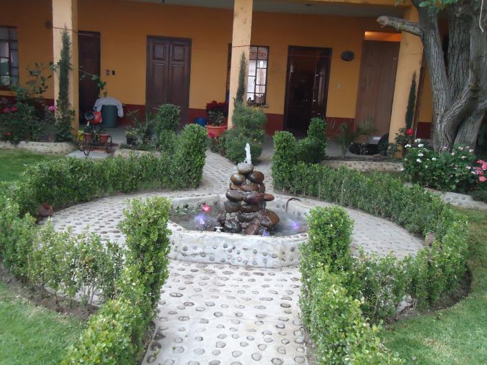 Jardineria reyes en santiago de queretaro tel fono y m s for Jardineria queretaro