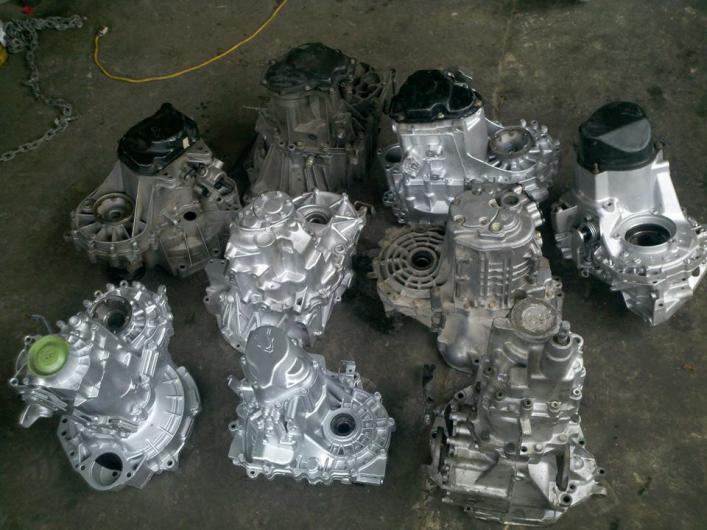 Transmisiones Estandar Vallarta on Ford Transmisiones Automaticas