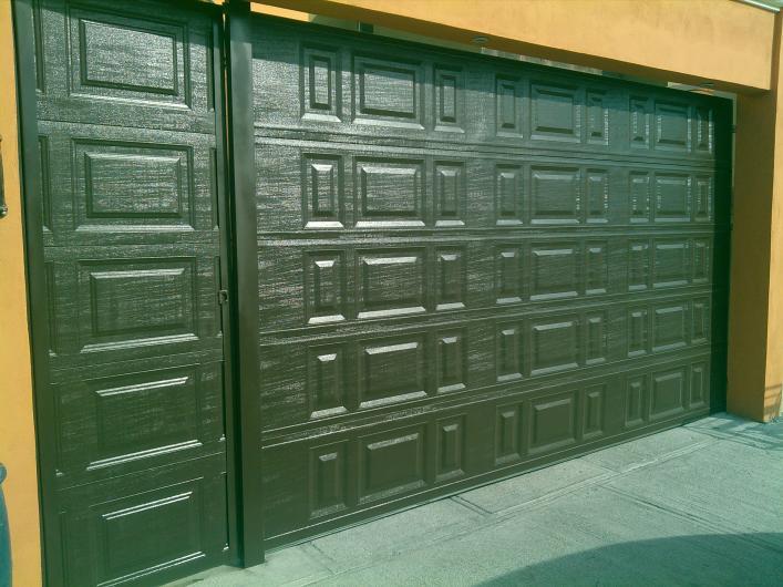 Puertas automaticas forja en saltillo tel fono y m s info - Puertas de cochera ...