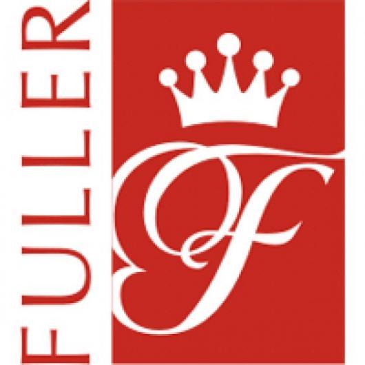 Fuller cosmetics logo vector