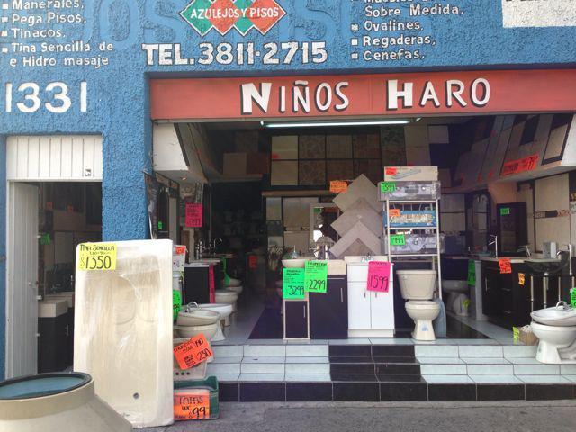 Pisos Para Baños De Ninos:Azulejos y pisos niños haro en ZAPOPAN Teléfono y más info