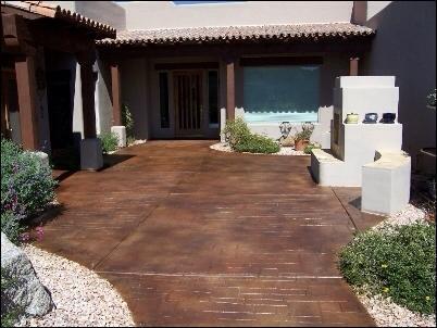 Pisos baja en mexicali tel fono y m s info for Pisos para cocheras y patios