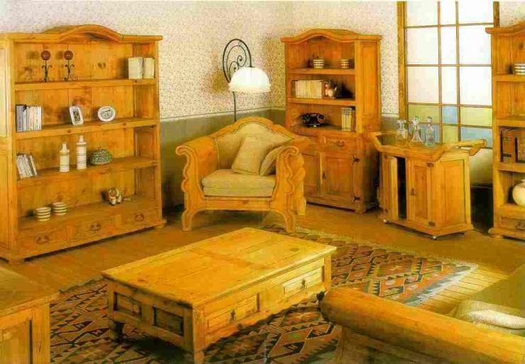 Muebles rusticos do a vicky en apizaco tel fono y m s info for Muebles 1 click opiniones