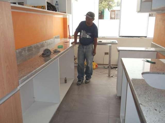 Tableros cocina granito marmol peru en benito juarez for Como se vende el granito