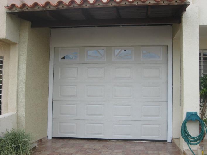 Puertas automaticas en cuautepec de hinojosa tel fono y for Puerta zaguan aluminio