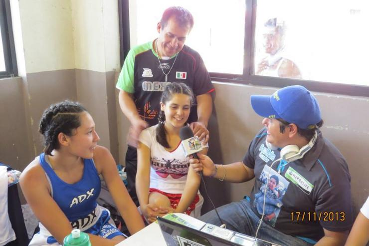 Gimnasio de boxeo campeones mexicanos en celaya for Gimnasio de boxeo
