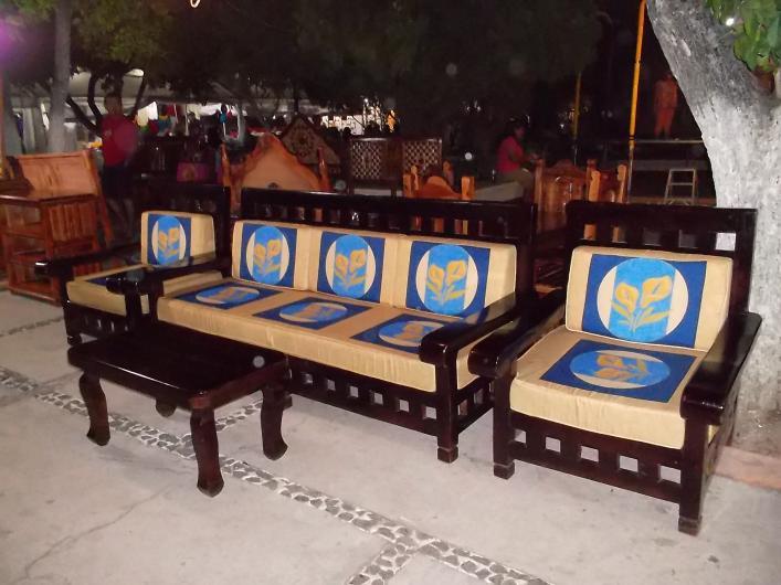 Muebles coloniales en teloloapan tel fono y m s info for Diseno de muebles para recamaras