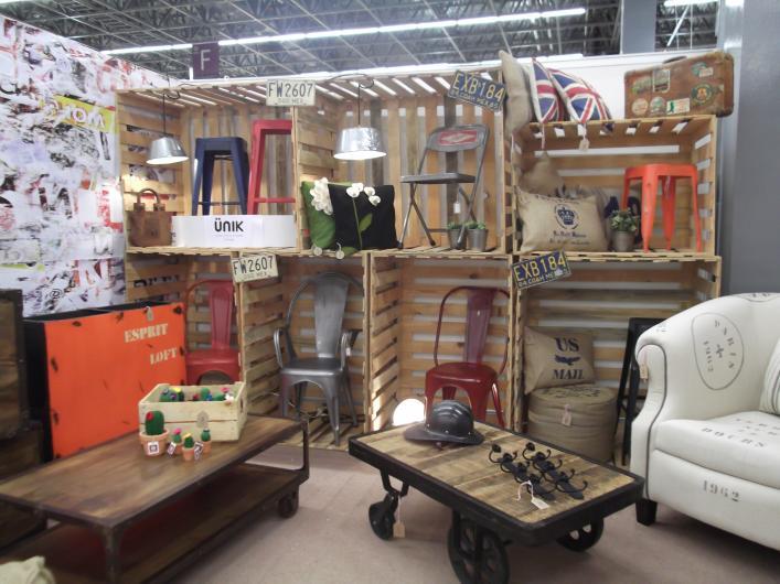Muebles para boutique en mexico df 20170723122437 for Muebles vintage mexico