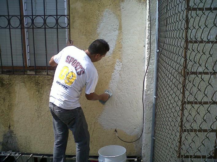 Pintores la nueva espa a en zapopan tel fono y m s info - Empresa de pintores en madrid ...