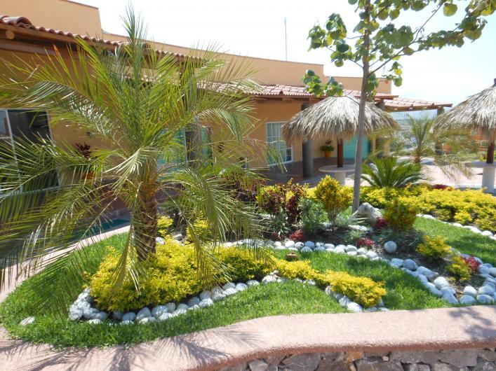 Viveros garden en zapopan tel fono y m s info for Viveros en jalisco
