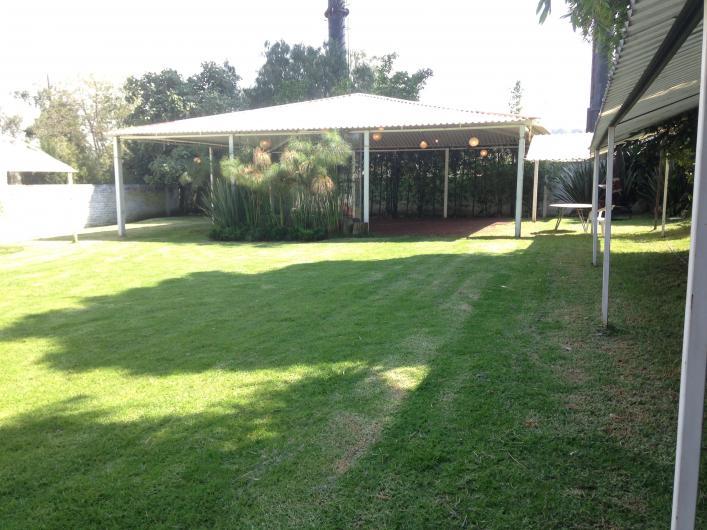 Jard n de fiestas barato en atizapan de zaragoza tel fono for Cobertizo jardin barato