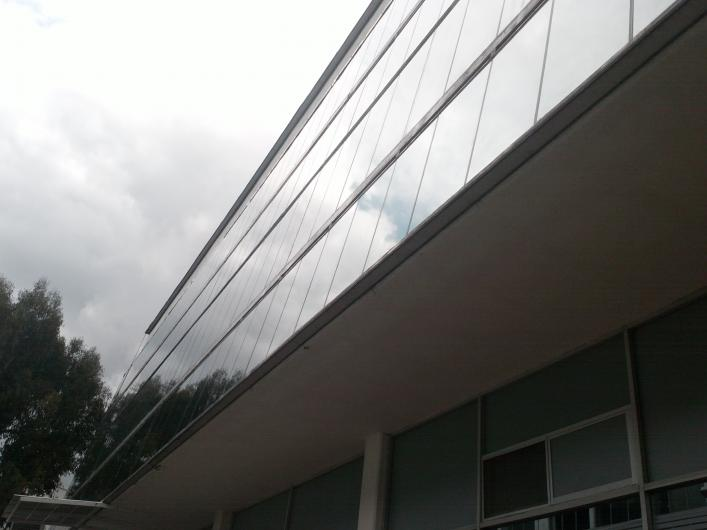 Gares ingenier a en aluminio en atizapan de zaragoza for Oficina ing zaragoza