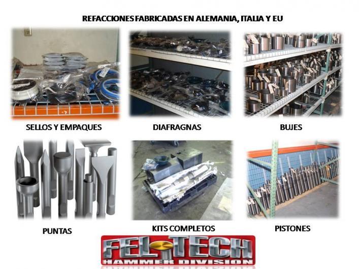 Servicios y suministros para mantenimiento general en for Refaccionarias en hermosillo
