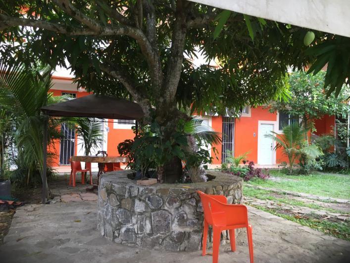 Hotel restaurante y casa de huespedes do a yuya en - Opiniones donacasa ...