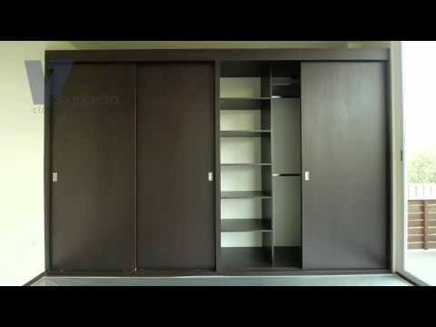 Carpinteria mgs arcaal en chimalhuacan tel fono y m s info for Modelos de puertas para closet
