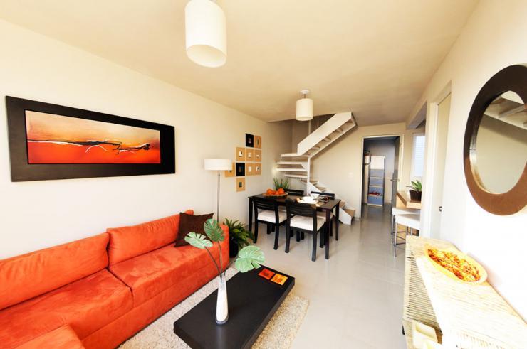 Abitalia decoraci n de casa muestra y particulares en Decoracion de interiores apartamentos