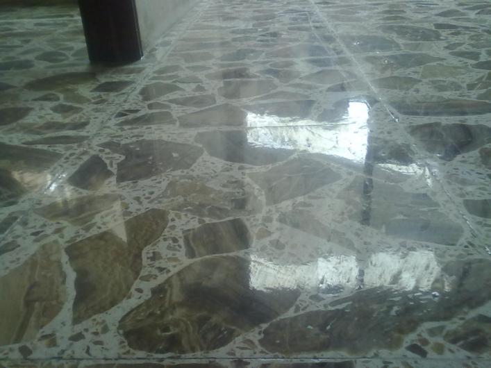 Diamante pulido y desastado de pisos servicio a todo el df for Precio de loseta