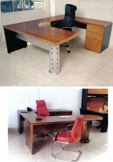 Muebles de oficina guadalupe en guadalupe tel fono y m s for Empresa de muebles de oficina