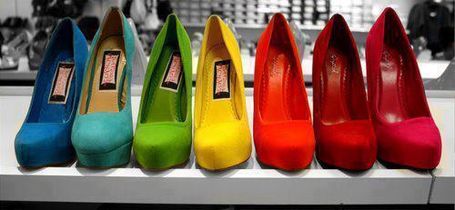 Yo Amo los Zapatos Ventas en AGUASCALIENTES. Teléfono y más info.