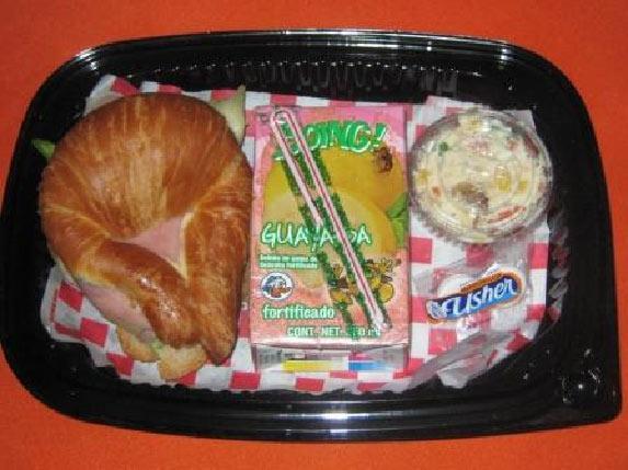Acapulco box lunch en Acapulco. Teléfono y más info.