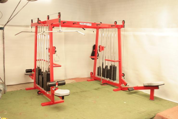 aparatos para gimnasio cherlin en nezahualcoyotl tel fono