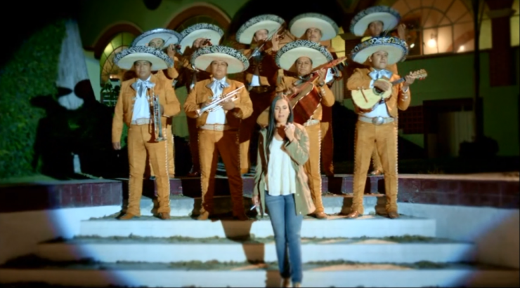 Código QR de Mariachi los toros de mexico .Atlixco