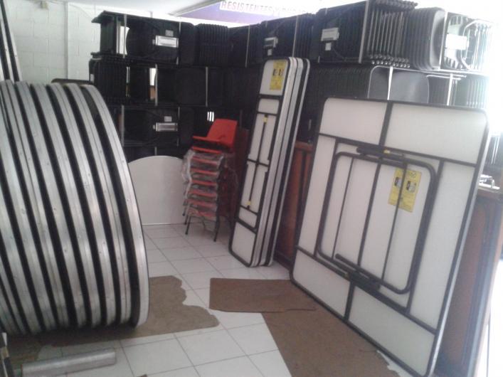 Fabrica de sillas y mesas plegables en tlalnepantla de baz - Fabricantes de sillas ...