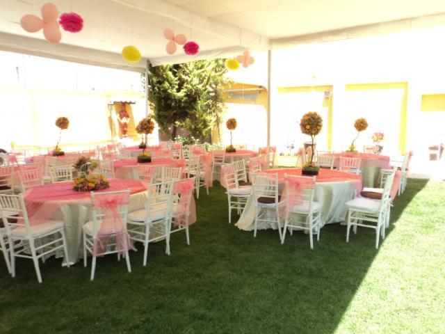 Jardin de fiestas sol de luna en tepotzotlan tel fono y for Fiesta de jardin