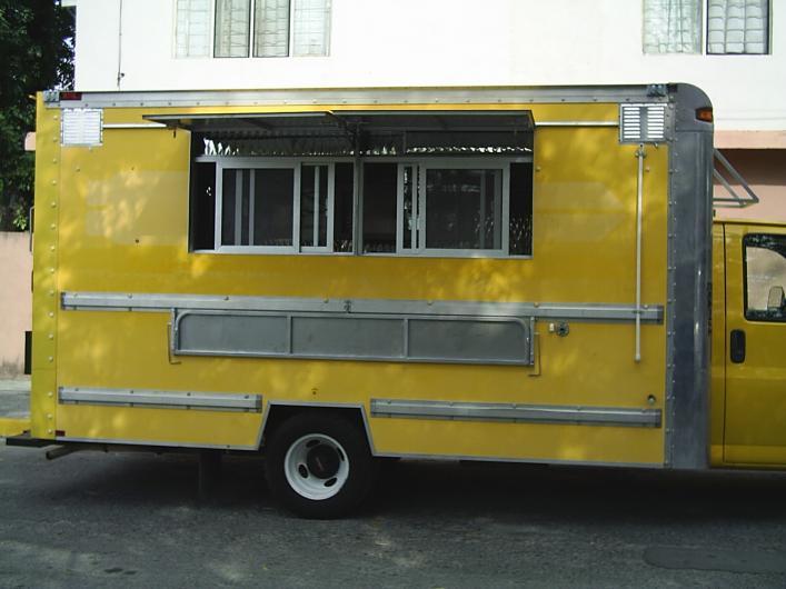 Foodtruck monterrey en monterrey tel fono y m s info for Cocinas industriales monterrey