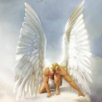 Image result for ángeles en internet
