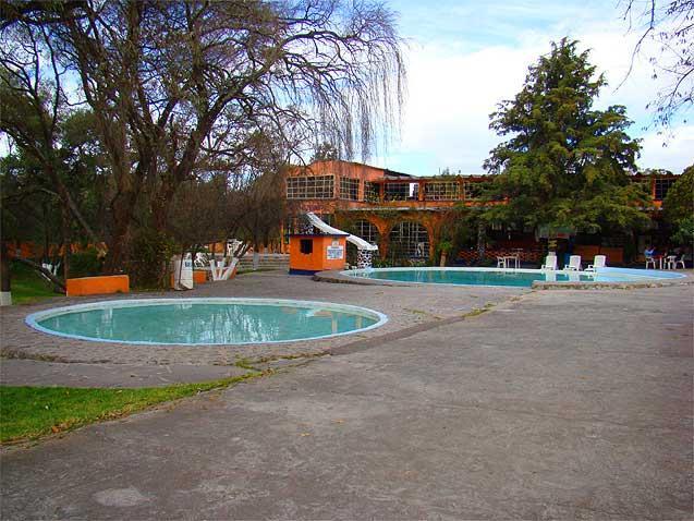 Rancho San Miguel En Tepotzotlan Tel Fono Y M S Info