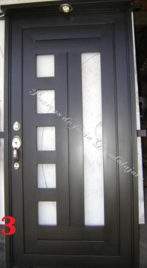 Puertas de forja en reynosa tel fono y m s info for Puertas de forja exterior