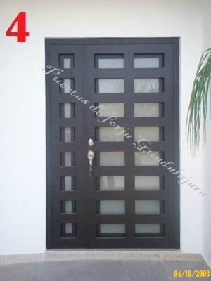 Puertas de forja en reynosa tel fono y m s info - Puertas para exteriores ...