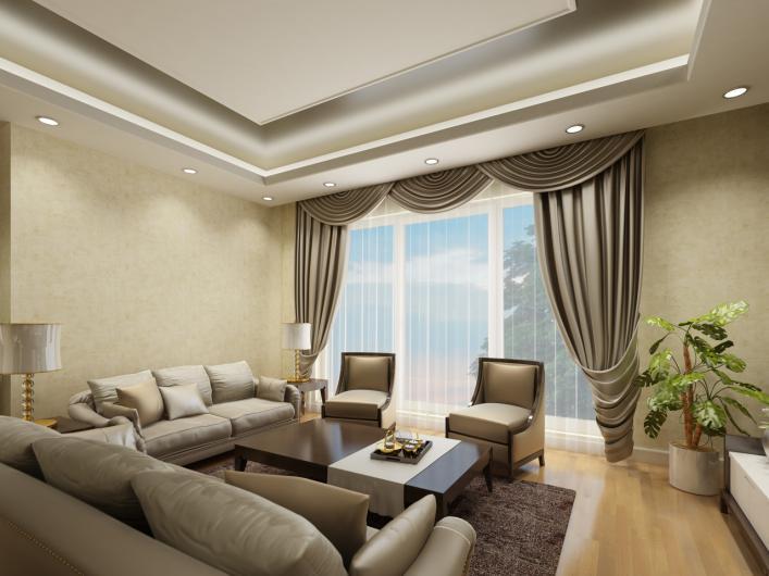 Persianas toldos cortinas tapiceria spazio decoracion de