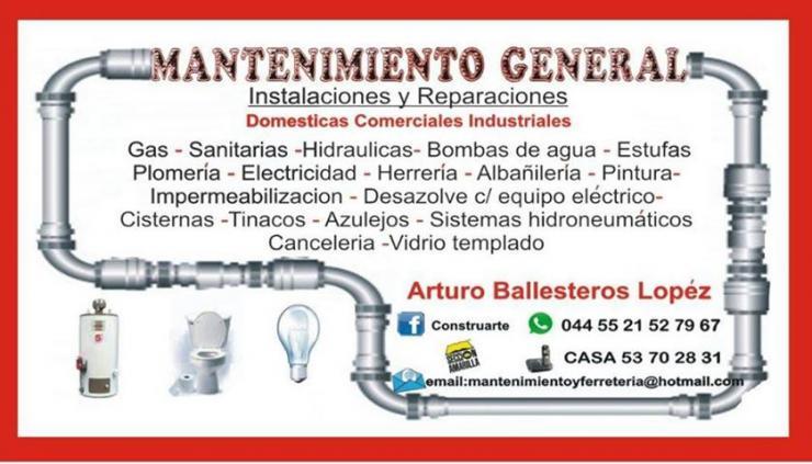Azulejos Para Baño Tlalnepantla:Construarte en Tlalnepantla de Baz Teléfono y más info